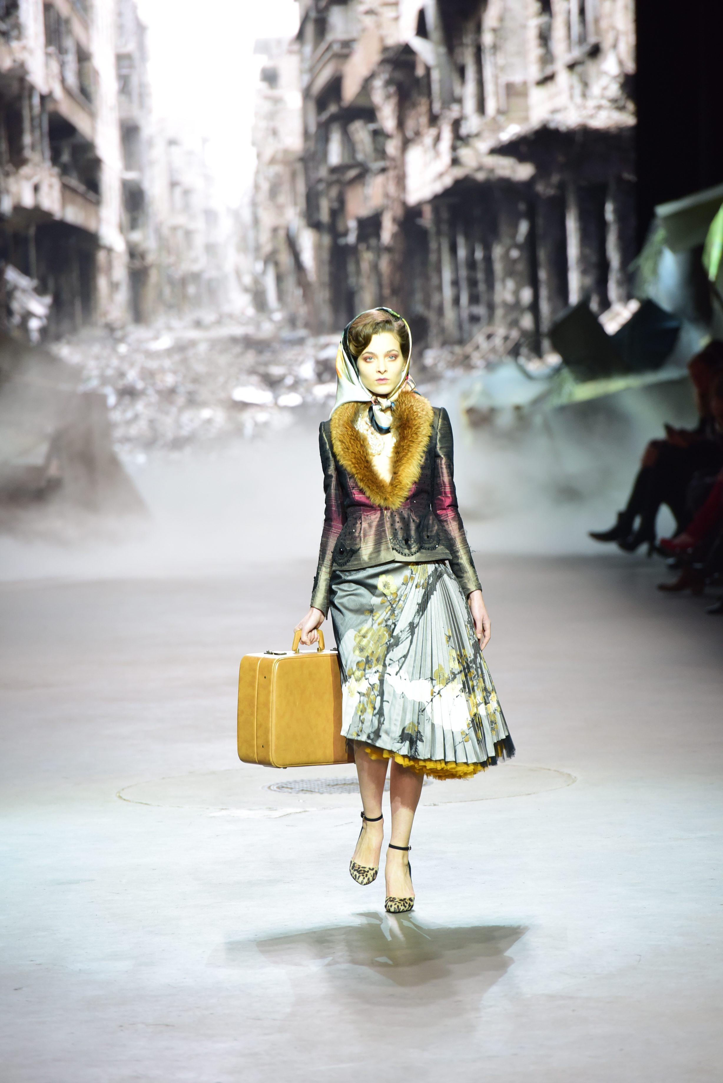 International amsterdam fashion week fall advise dress for spring in 2019