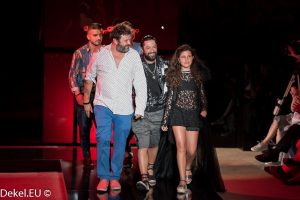 080 BCN Fashion week