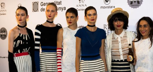 BCN fashion week July 2016-367